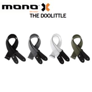 MONO GS1-DLT 吉他貝斯背帶 Doolittle