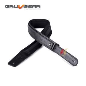 GruvGear 減壓肩帶 SoloStrap Neo 吉他貝斯背帶