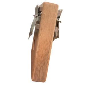 五個步驟教你挑出最適合你的卡林巴 拇指琴