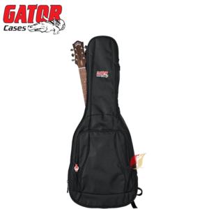 Gator case GB-4G-ACOUSTIC 民謠吉他軟盒