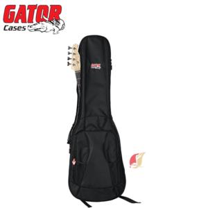 Gator case GB-4G-BASS 電貝斯BASS軟盒