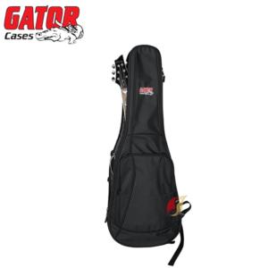 Gator case GB-4G-ELECTRIC 電吉他軟盒