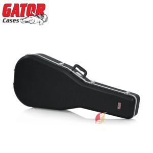 Gator case GC-DREAD 民謠吉他ABS硬盒