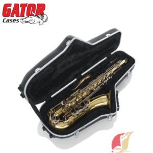 Gator case GC-TENOR 薩克斯風硬盒
