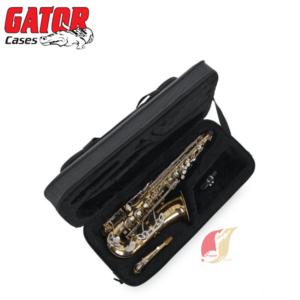 Gator case GL-ALTOSAX-MPC 薩克斯風琴盒
