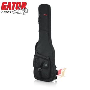 Gator case GPX-BASS 電貝斯高級軟盒