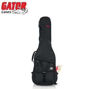 GATOR case GT-ELECTRIC-TAN BK 電吉他軟盒N BK 電吉他軟盒