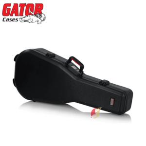 Gator case GTSA-GTRDREAD-S 民謠吉他硬盒