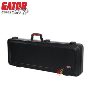 Gator case GTSA-GTRELEC 電吉他硬盒