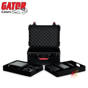 Gator case GTSA-MICW7 7支裝麥克風箱