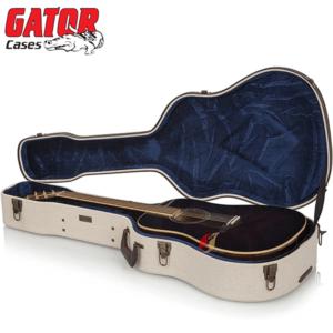 【新品預購】Gator GW-JM DREAD-S 木吉他硬盒