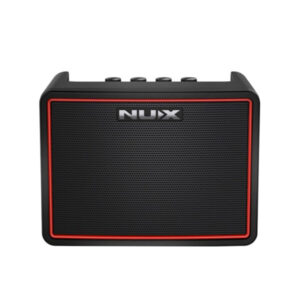 NUX Mighty Lite BT 便攜式 藍芽電吉他音箱