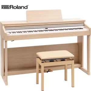 【開放預購】Roland RP701 中階88鍵滑蓋式電鋼琴