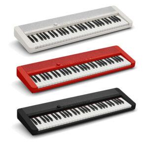 CASIO卡西歐 CT-S1 61鍵 標準型電子琴