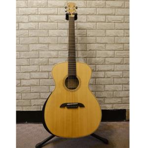 Alvarez AG70AR 41吋 GA桶 面單 民謠吉他