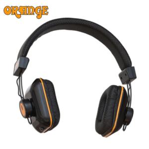 ORANGE耳機 DARK EDITION 耳罩式耳機