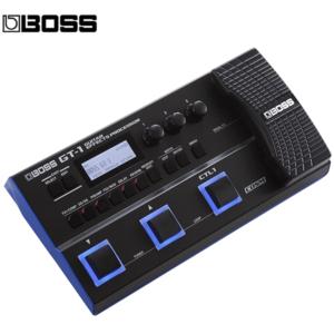 BOSS GT-1 電吉他綜合效果器