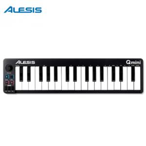 ALESIS Qmini 主控鍵盤 32 鍵創作小鍵盤鍵盤