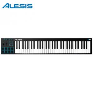 ALESIS V61 主控鍵盤 61 鍵 USB-MIDI 鍵盤控制器