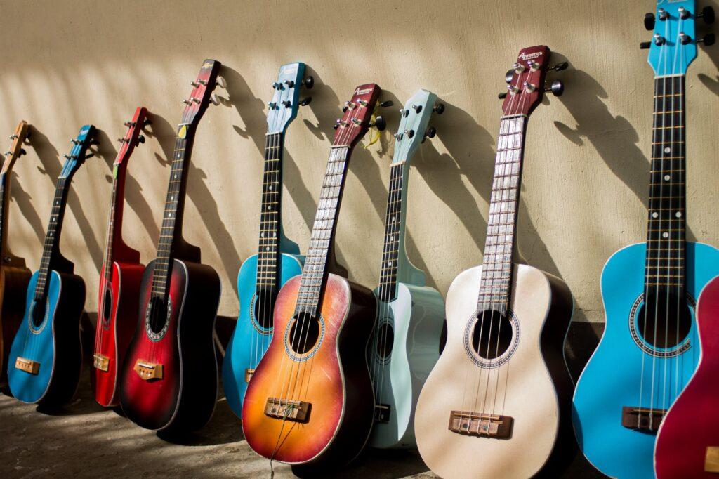 買吉他一定要知道的觀念!新手吉他挑選指南