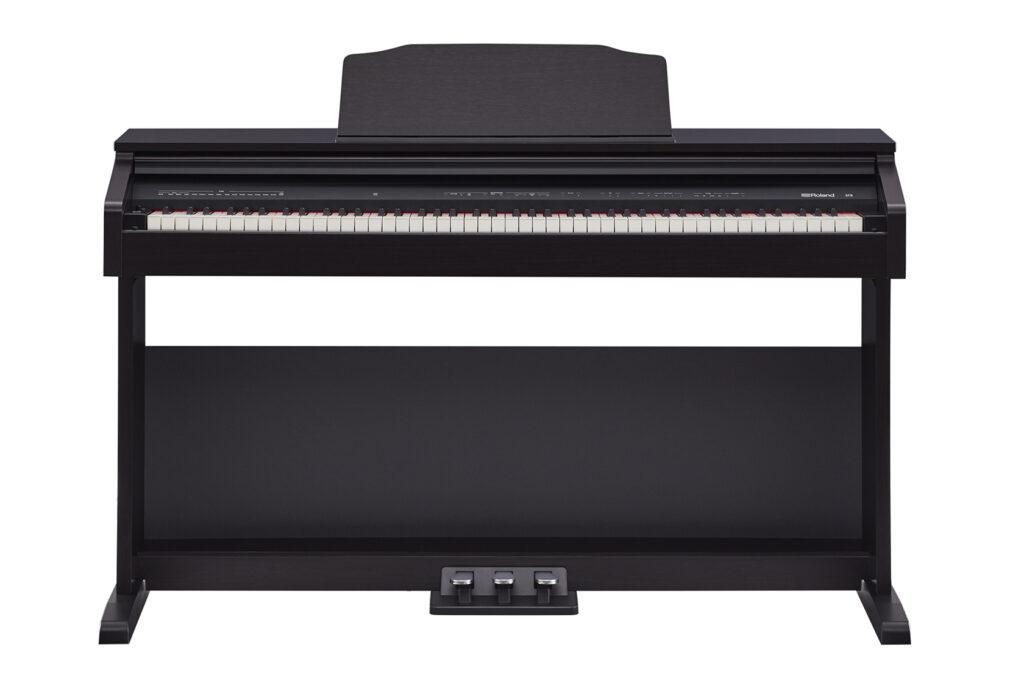 2021 Roland電鋼琴/數位鋼琴 購買指南
