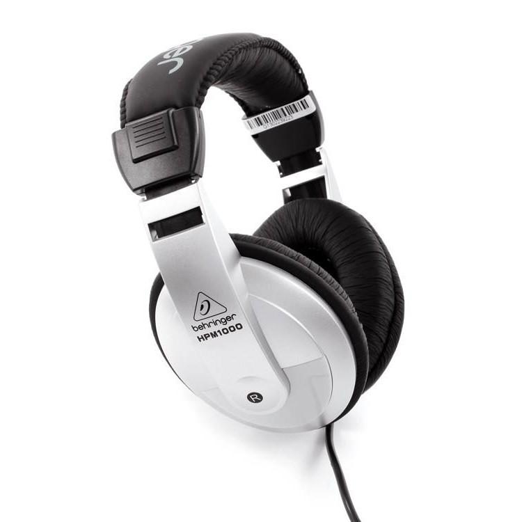 Behringer 耳朵牌 HPM1000 耳罩式 監聽耳機